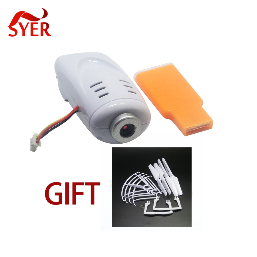 Genuine SYMA X5C rc Helicopter Quadrocopter parts Original 2.0MP HD camera set 100% Brand new And Blades Gear charger line<br><br>Aliexpress
