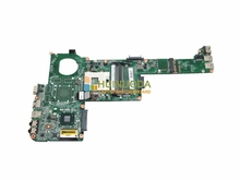 NOKOTION A000175040 laptop motherboard for toshiba satellite L840 C845 DABY3CMB8E0 intel HM70 GMA HD DDR3 Free shipping(China)