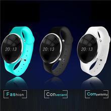 Cheap Bluetooth Watch For Android 4.3 Smartphone Watch Intelligent Security Function Best Cell Phone Watches HYH-WMI-WO