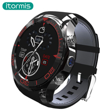 New Arrival itormis W39 S11 Smart Watch MTK6572 Quad core GPS Camera Android 5.1 ROM 4GB RAM 512 MB SIM TF Card for Android IOS