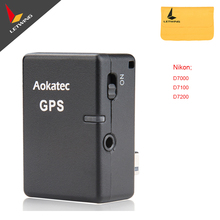 Buy Free Shipping!!! New Version!!! Aokatec AK-G7 Camera Wireless GPS receiver Nikon D7000 D7100 D7200 for $62.24 in AliExpress store