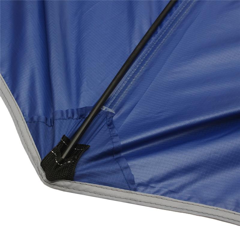 More Durable Boat Sun Shelter Sailboat Awning Cover Fishing Tent Sun Shade For 3-4 Person Tent Sun Shade With Tent Accessories<br>