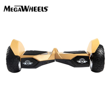 "Hoverboard Bluetooth 8.5"" Self Balance Scooter DE Warehouse DHL Free Shipping  Bag CE TUV RoHS Certificated (Yellow)"