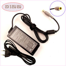 For IBM / Lenovo / Thinkpad X200 X201 X220 X230 X300 Laptop Netbook Ac Adapter Power Supply Charger 20V 3.25A