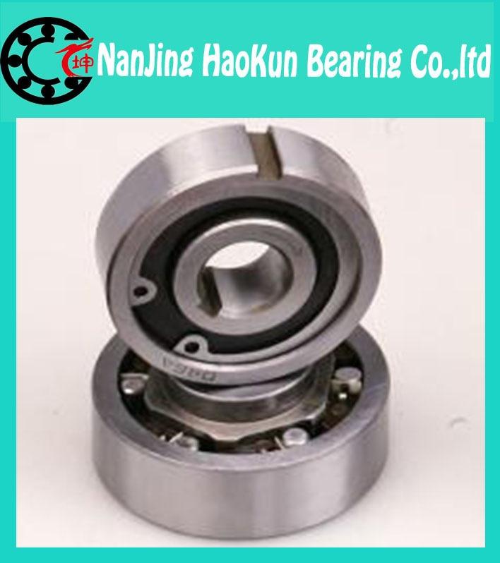 Free shipping 2pcs 6206 CSK30 CSK30PP BB30 one way clutch bearing 30x62x16 printer/Washing machine/printing machinery two groove<br><br>Aliexpress