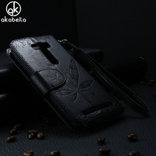 Buy AKABEILA Flip Wallet Case Asus Zenfone 2 Laser ZE500KL Case ASUS_Z00RD Zenfone2 Laser ZE500KG Maple Leaf Leather Back Cover for $4.70 in AliExpress store