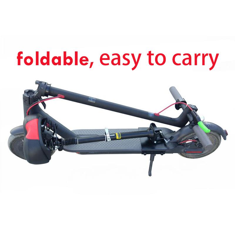 Skateboard Seat Foldable Saddle7