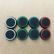 Buy 2pcs Thumb Stick Grips Cap Thumbstick Skin Joystick Cover Case Sony PlayStation 3/4 PS3 PS4 Xbox One 360 Controller Gamepad for $1.09 in AliExpress store