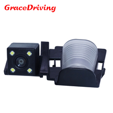 Special-purpose car rear parking system car rear camera apply for Jeep Wrangler 2012~2013 available in stock now(China)