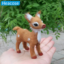 creative christmas deer Ornament christmas decoration for home Party market Home Decoration Xmas Supplies New Year