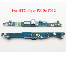 Replacement Original New USB Power Charging Dock Connector Flex Cable For HTC Flyer P510e P512(China)