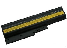 Laptop Battery for IBM Lenovo ThinkPad R60 R60e R61 R61e R61i T60 T60p T61 T61p R500 T500 W500 SL400 SL500 SL300