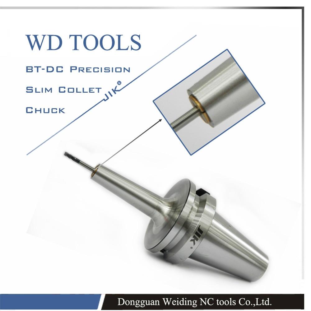 BT30-DC6-60 DC precision slim collet power milling chuck<br><br>Aliexpress