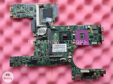 446904-001 Mainboard for HP Compaq 6510b laptop motherboard Intel GMA X3100 DDRII GM965 & free Cpu Fully working