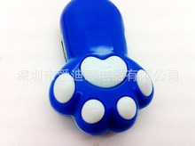 Quality Cat Paw MP3 Music Player TF Card Slot leisure (no accessories) - Buy Plus store