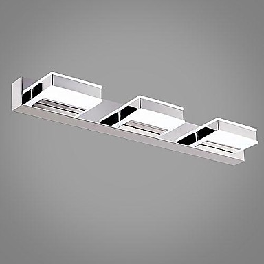 LED Wall Sconces , Modern/Contemporary LED Integrated Metal use Toilet, used for Toilet, Dresser<br><br>Aliexpress