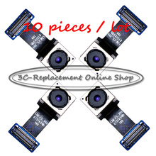 10PCS Original new 100% tested For SAMSUNG GALAXY J5 J500 J5008 SM-J500F Back Rear big Main Camera with flex cable with tracking(China)