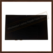 Original Laptop Replacement For Dell Inspiron 13 7352 7353 P57G001 IPS 1080p FHD LCD Screen Digitizer Assembly 1920*1080