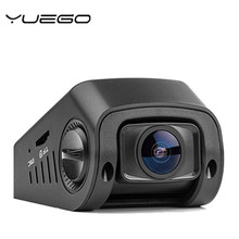 "New Mini 1.5"" Car DVR GPS Full HD 1080P Novatek 96655 Video Recorder Car Camera Dashboard Cam 170 Degree Wide Angle Night Vision"