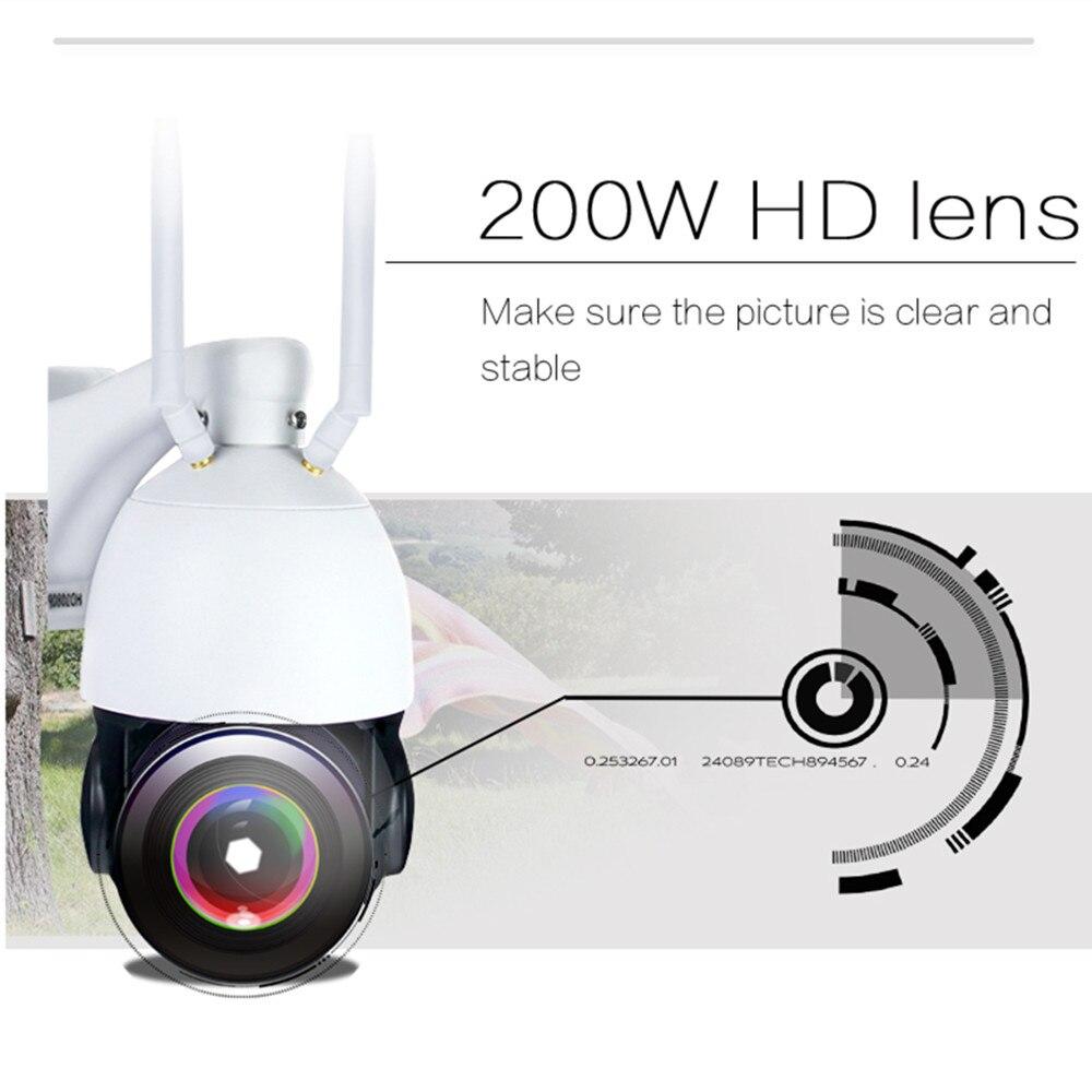 Security camera 3