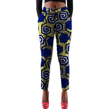Buy Summer African Women Pants Fashion Dashiki Clothes African Print Batik Long Pants Lady Ankara Trousers African Clothing for $23.07 in AliExpress store