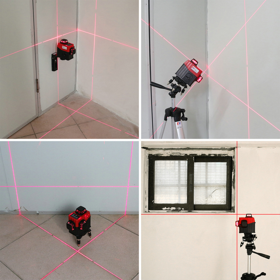 Kaitian Laser Level MR3D5 view 2