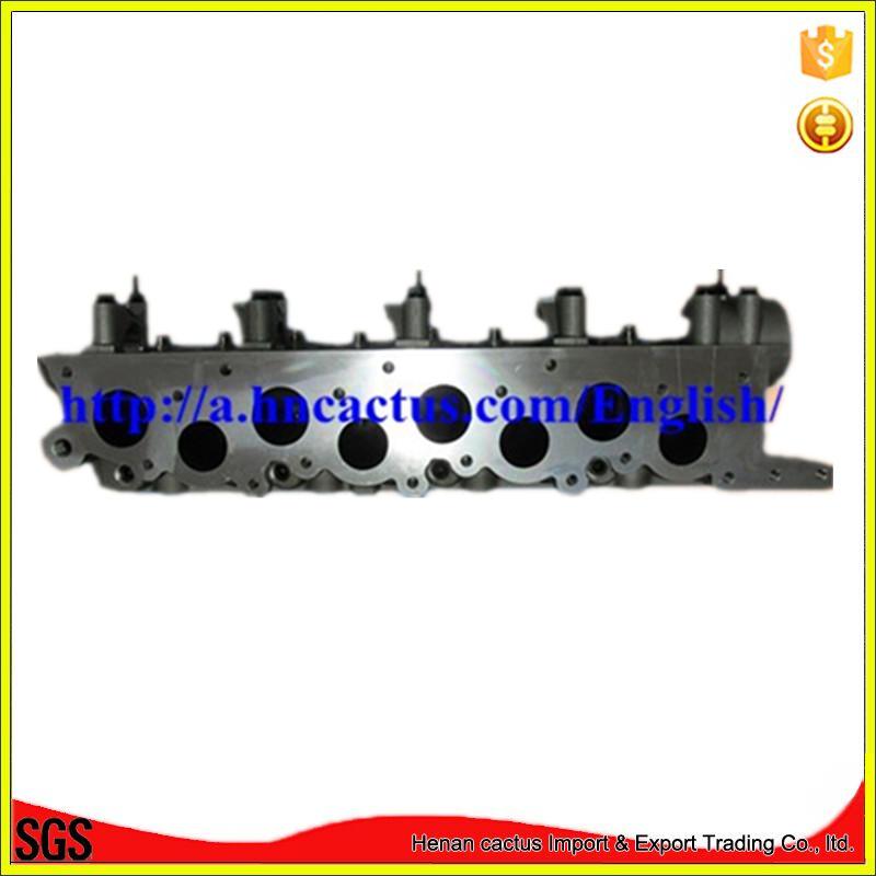 4D56 AMC908511 MD185922 cylinder head-3