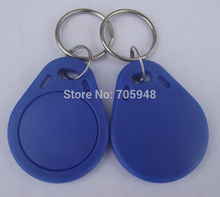 FREESHIP 5pcs RFID   T5577 125KHZ frequency access id card  writable write copy code key tag keyfob