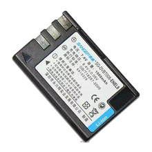Digital Camera Original quality Li-ion Battery EN-EL9 EN-EL9a ENEL9 for the Nikon D5000 D3000 D60 D40 D40X