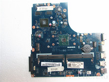 Laptop motherboard for LENOVO B50-30 Mother Board ZIWB0/B1/E0 LA-B101P N3540 CPU GT820M 100% Fully tested