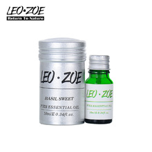 Basil sweet essential oil Famous Brand LEOZOE Certificate of origin Egypt Authentication Aromatherapy Basil sweet oil 10ML(China)