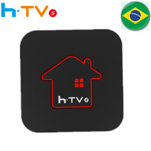 HTV 5 BOX htv5 htv3 Portugal Brazilian BRAZIL TV Box Live Brazil h.tv3 H.TV5 HD Filmes OnDemand TV brasileiros Streaming box