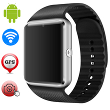 Smart Wrist Watch Support 3G SIM Card Android 5MP Camera ZW70 Reloj Inteligente Smartwatch Wristwatch Bluetooth Fitness Tracker
