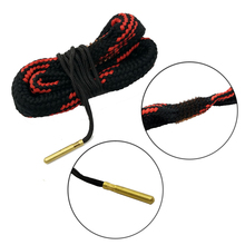 Gun Cleaner Rifle BoreSnake Bore Snake 12 Gauge Caliber Rifle Sling Cleaner Hunting Shooting Shotgun Cleaning