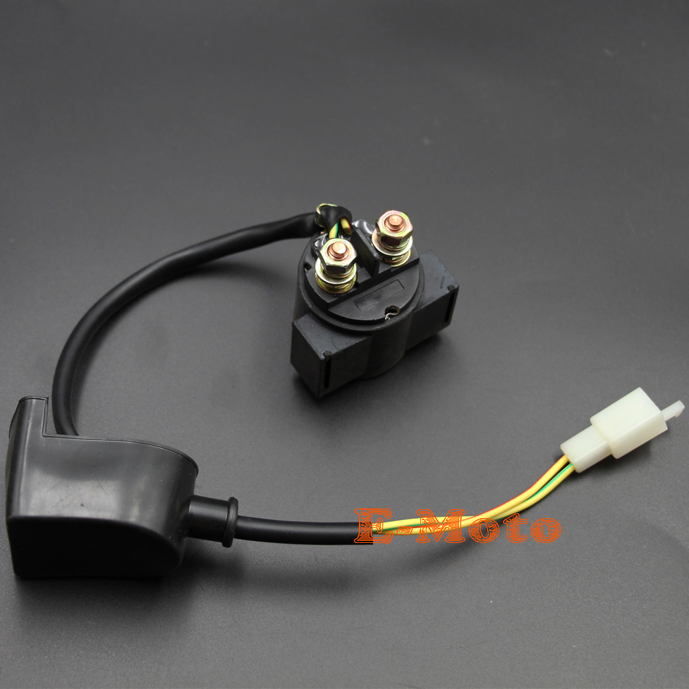 Complete Electrics Wiring Harness Coil Cdi Stator Tail Light Motorcycle Tubing 100 Brand New