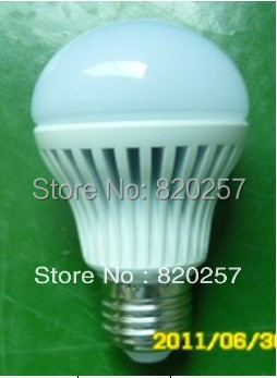 free shipping E26 E27 Samsung 5630 smd 12W dimmable led ball bulb AC100-240V white / warm white<br><br>Aliexpress