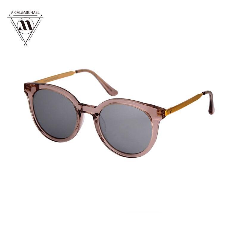 Arial&amp;Michael 2017 New Cat Eye Sunglasses Women Brand Design Fashion Sunglasses Vintage Oculos Unique Ladies Sunglasses UV400<br><br>Aliexpress