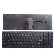 Buy Russia NEW Keyboard FOR LENOVO G580 Z580A G585 Z585 V580 G590 Z580 RU laptop keyboard for $6.34 in AliExpress store