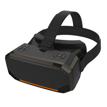 VR-H3  All in one 3D VR headset, built-in 5.5 inch 2K 2560*1440 high resolution screen Bluetooth 4.0 Virtual Reality Glasses