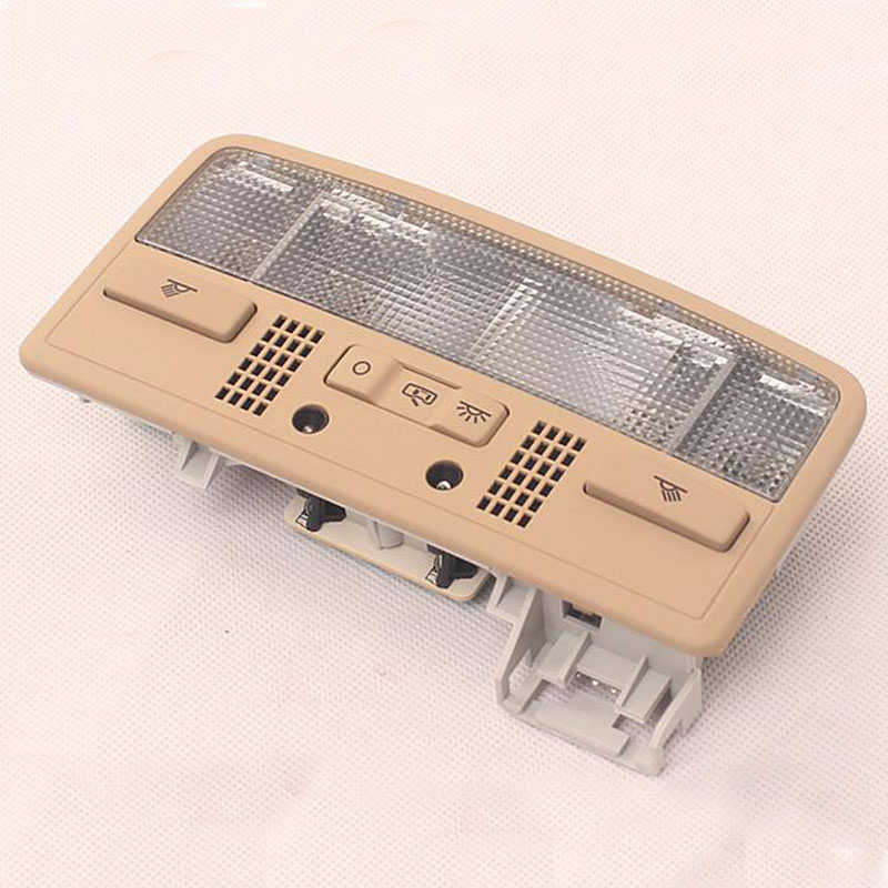 For VW Passat B5 Interior Beige Dome Reading Light fit For Skoda Octavia Combi Auto Replacement Parts Car Lights Dome Light <br>