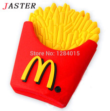 JASTER Food chips USB Flash Drive pen drive cool gift  hot sale cartoon 4GB/8GB/16GB/32GB pendriver memory stick U disk