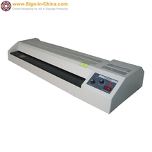"18"" Big Hot Cold Wide Multifunction Format Pouch Film Laminator(China)"