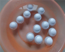 Top quality Floating Golf Balls Golf exercise balls special for Golf practice field