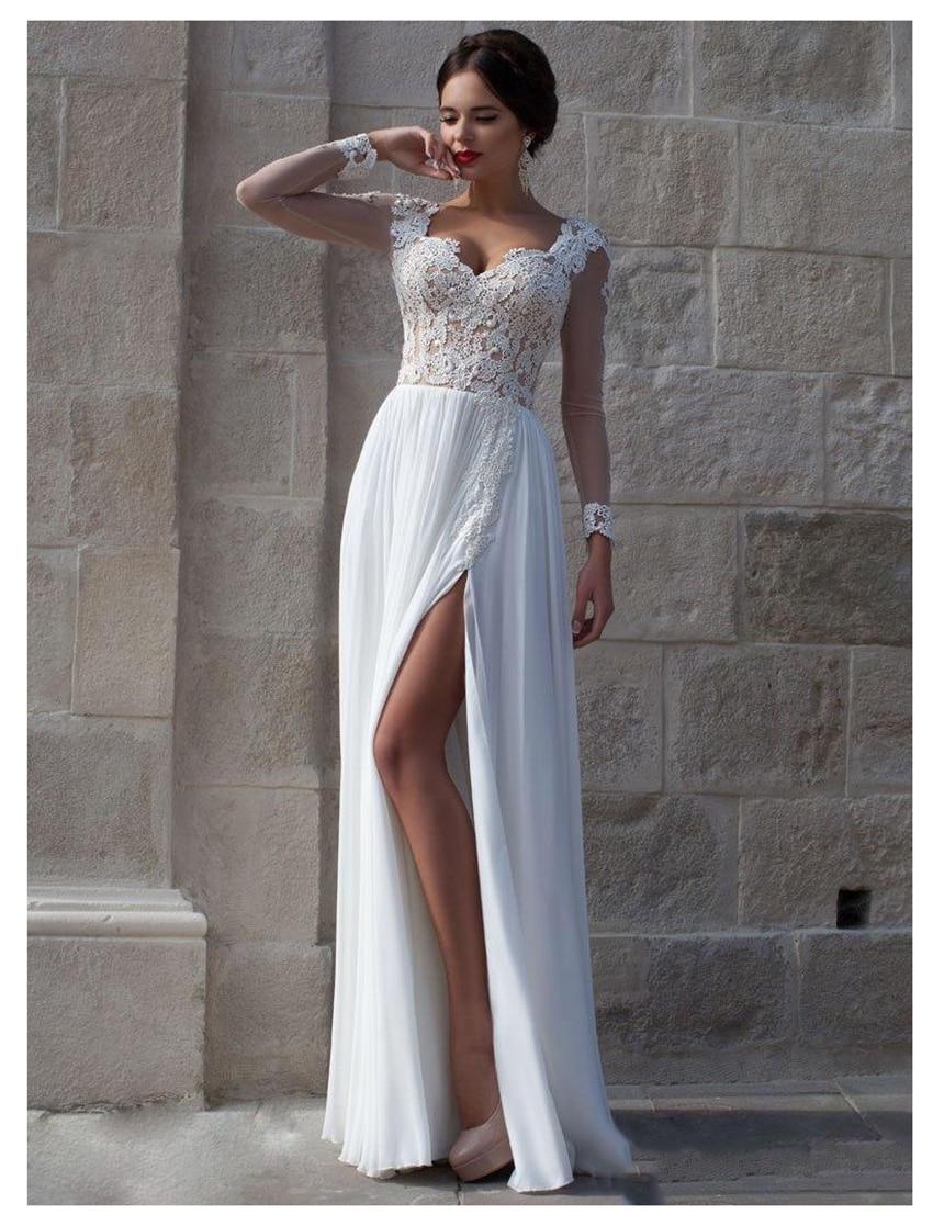 saudi-arabic-long-sleeves-wedding-dresses