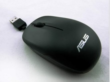 Original ASUS mouse UT220 notebook wired mouse telescopic optical game USB mouse(China)