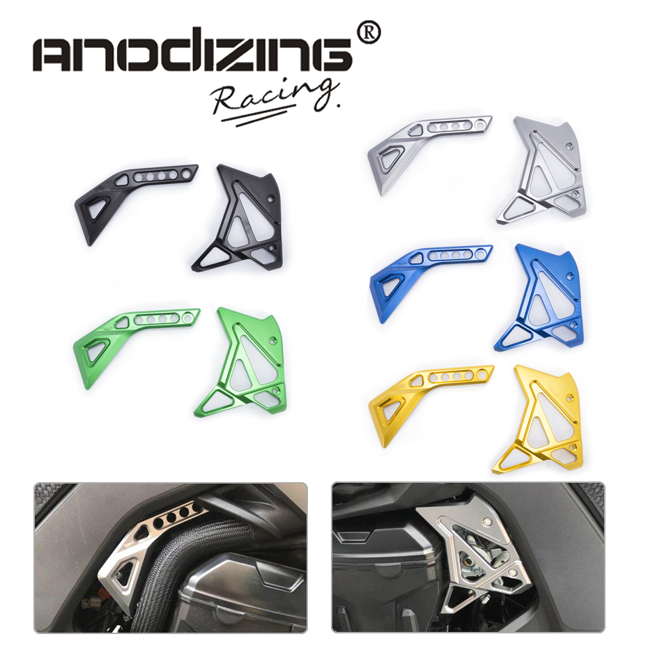 FREE SHIPPING For Kawasaki Z1000 2014 2015 2016 Motorcycle Accessories CNC Aluminum Fuel Injection Cover 5 color<br>