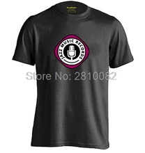 Music Band Jazz Music Records Mens & Womens Rock T Shirt Design T Shirt(China)