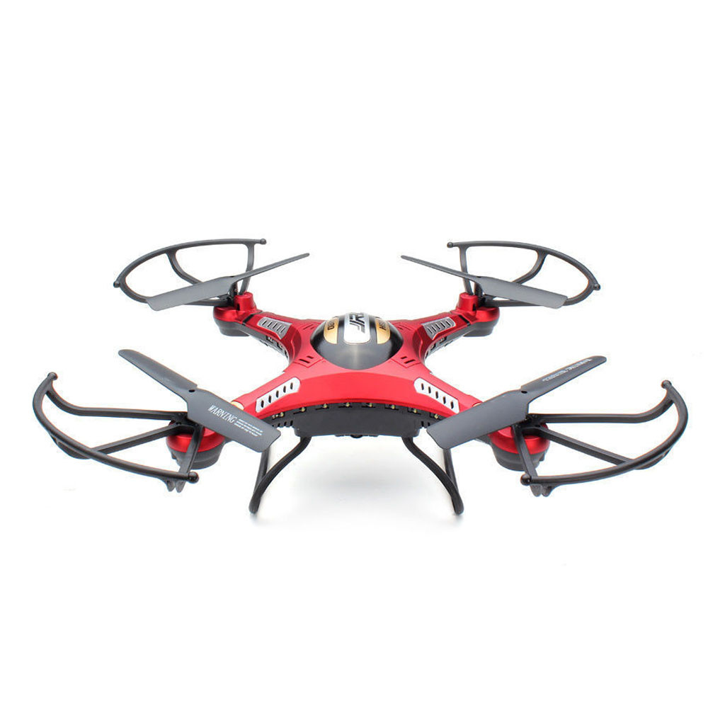 JJRC RC Quadcopter Drone Drone With Camera Battery Dron Con Camera NOV28