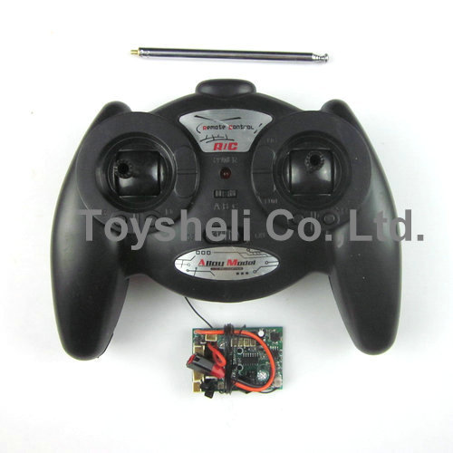 SF557A  RC helicopter spare parts Transmitter Remote Controller with Receiver F557 SF556 F558 F559 accessories<br><br>Aliexpress