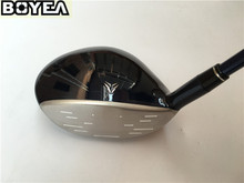 Brand New Boyea MP900 Fairway Woods Golf Fairway Woods Golf Clubs #3/#5 R/S-Flex Graphite Shaft Come With HeadCover
